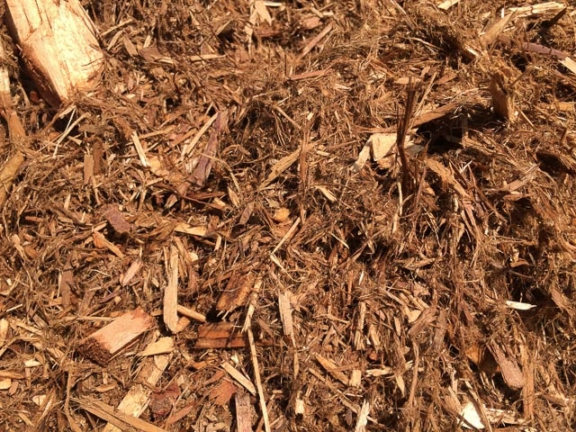 All Bark Cedar Mulch