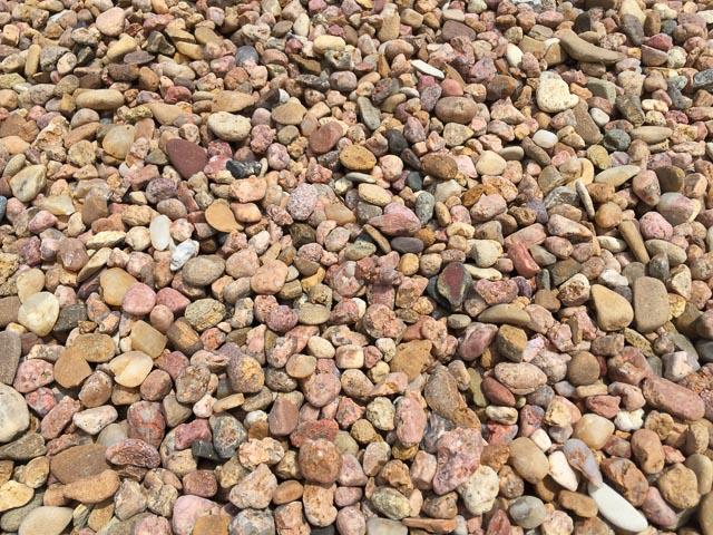 small-pea-gravel - Mulch & Rock Calculator - Tree Top Nursery & Landscape Inc.