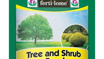 Ferti-lome Tree And Shrub Food