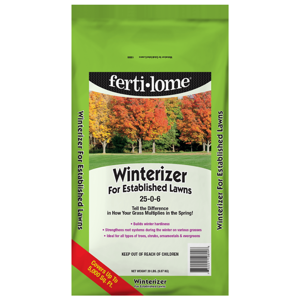 Ferti-lome Winterizer